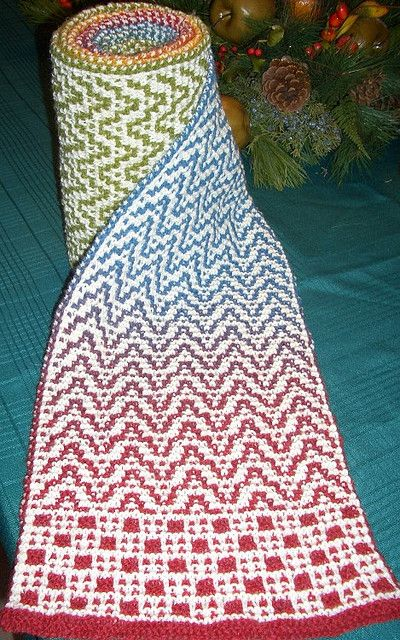 Free Mosaic Knitting Patterns : 17 Best images about Mosaic knitting on Pinterest Dibujo, Knit patterns and...
