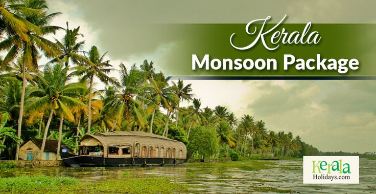 Experience the true Kerala during this Monsoon- here is Kerala Holidays comes up with its  Kerala Monsoon Package - 10D/9N holiday package covering all major monsoon destinations in Kerala.  View more: https://goo.gl/k7L4ah   #MonsoonHolidays #MonsoonTourPackage #KeralaMonsoonPackage #KeralaMonsoon #KeralaTourPackages #MonsoonPackageKerala #KeralaHolidays