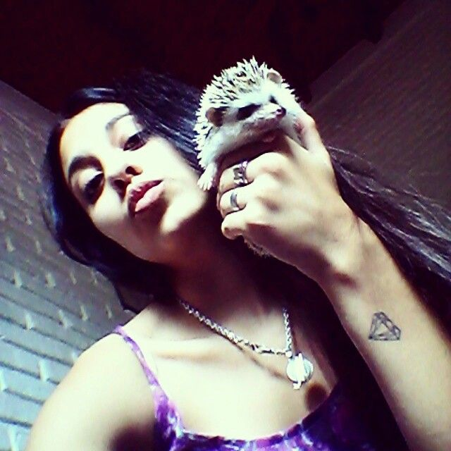 #Selfie #animal