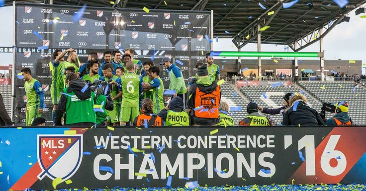 Sounders in good position to make playoffs