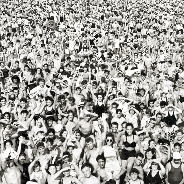 Listen Without Prejudice Vol. 1 - George Michael