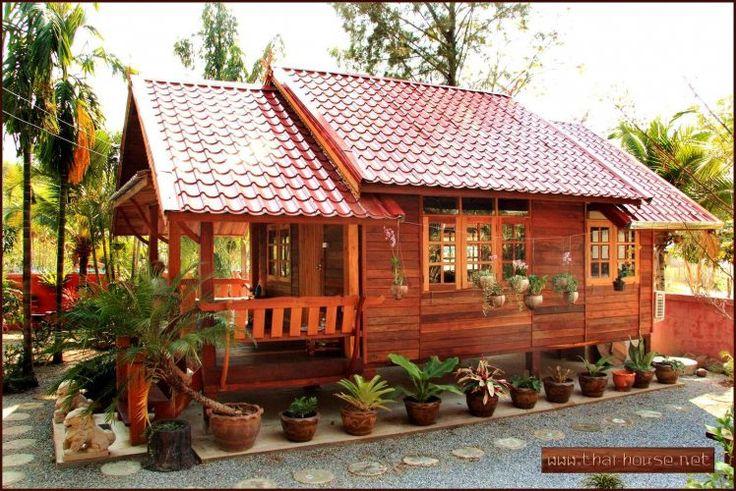Inspirasi Dekorasi Rumah Kayu Modern dan Minimalis