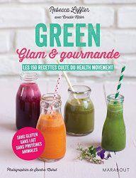 100 livres pour se mettre au green - Sweet & Sour | Healthy & Happy Living