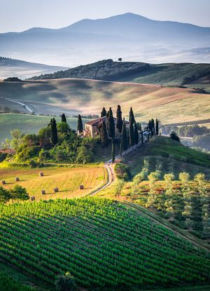 Read 30  Tuscany travel tips, plan your travel with us and enjoy your vacation in Tuscany, Italy