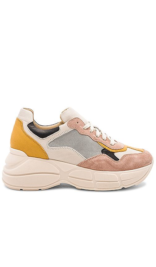e8ade18c30b Memory Sneaker in Pink Multi | shoes in 2019 | Steve madden sneakers ...