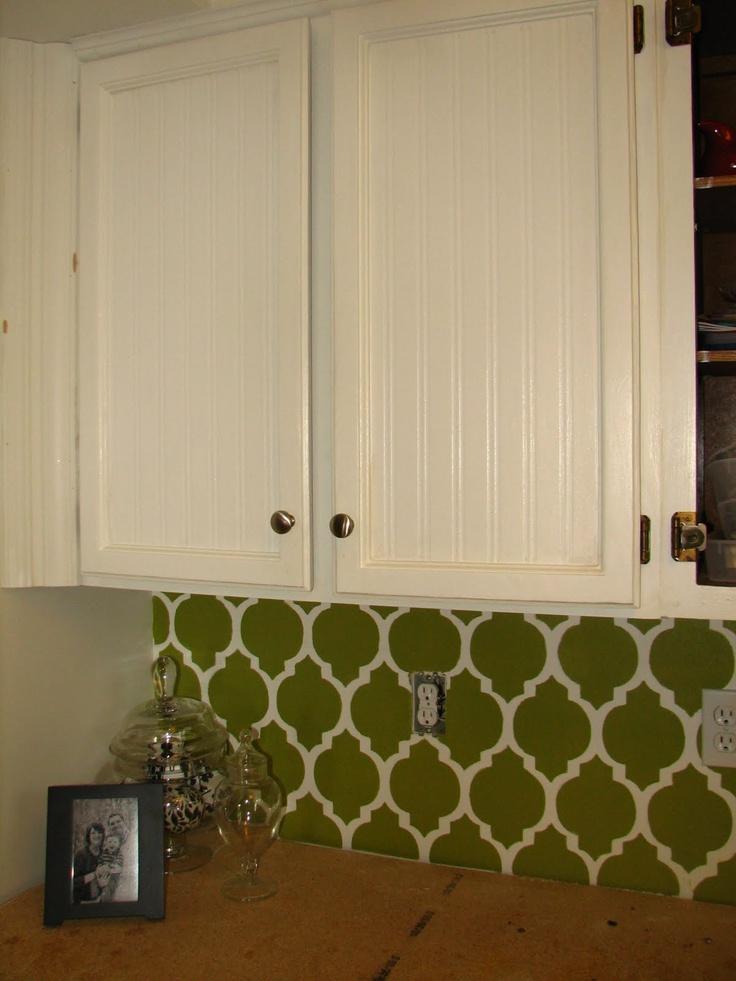17 best images about beadboard on pinterest cabinets for Beadboard wallpaper on kitchen cabinets