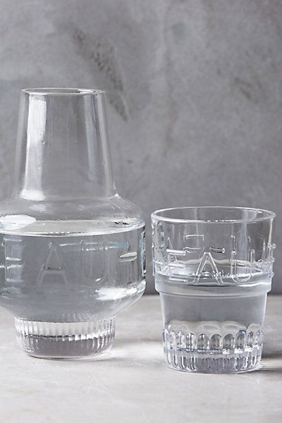 17 Best ideas about Carafe on Pinterest