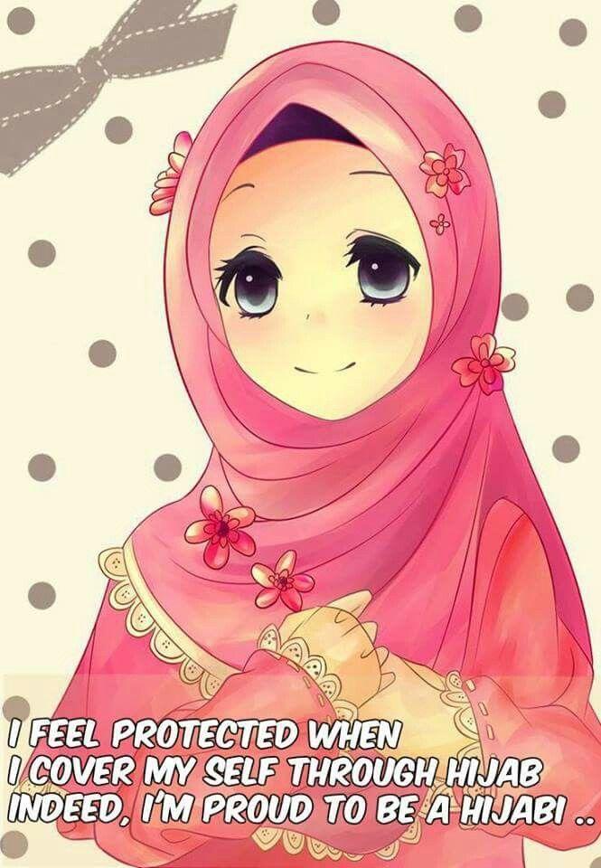 Hijab ♡ ♥ ♡ is real Beauty . Follow me here MrZeshan Sadiq