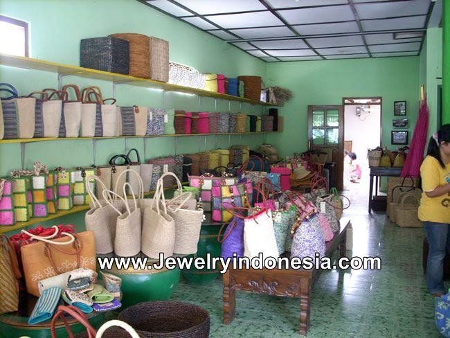 natural fibre bags