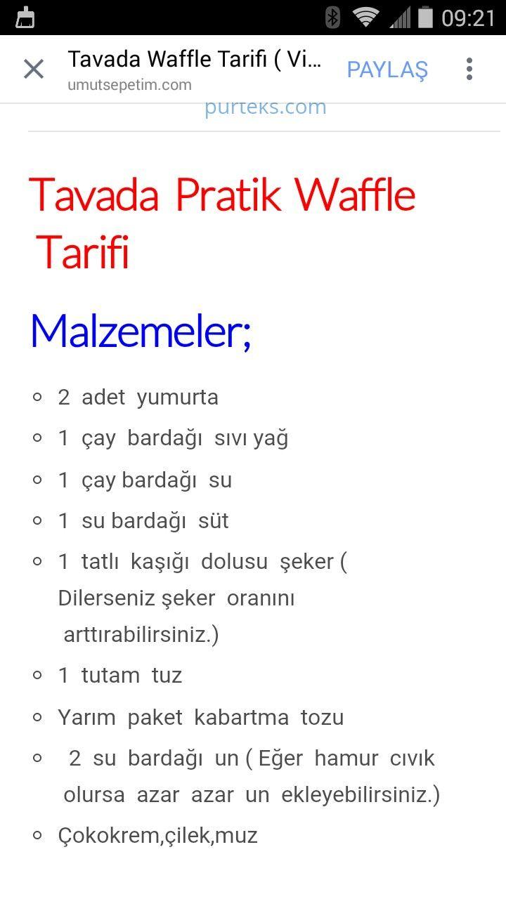 Wafflee