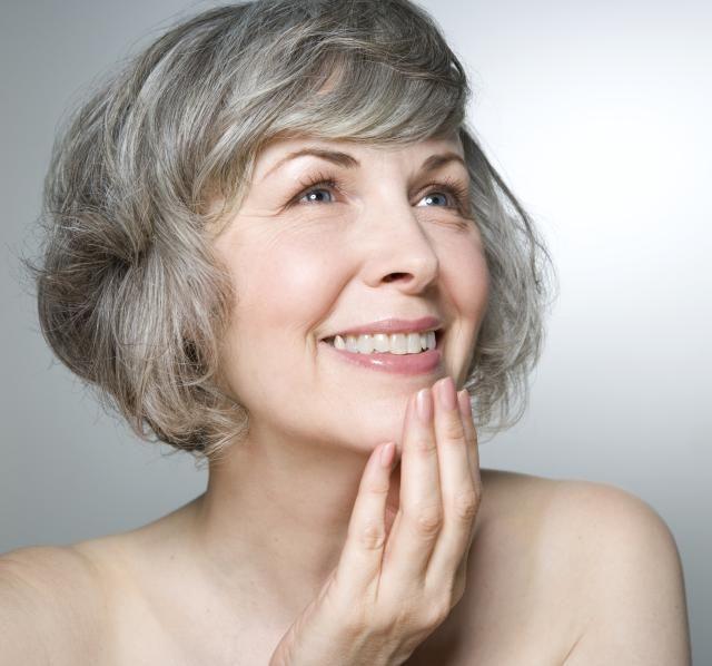 34 Best Images About Makeup Tips For Older Women On Pinterest | Eye Gel Sagging Skin And Pencil ...