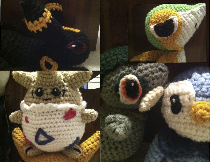 Amigurumi Knitting Tutorial : Tutorial belén amigurumi part reyes magos nativity english