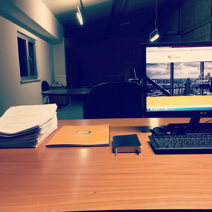 Workspace - Lecogen
