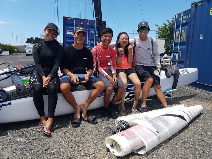 Queensland, Australia, Monday, 15 January 2018 – Singapore finished as the top Asian nation at the 2018 Australian Youth Sailing Championships in the Nacra15 sailing class to qualify for the Youth Olympic Games (YOG), which will be held in Buenos Aires from 6-18 October 2018. From 11-15 January 2018, the Oceania and Asia Youth Olympic...