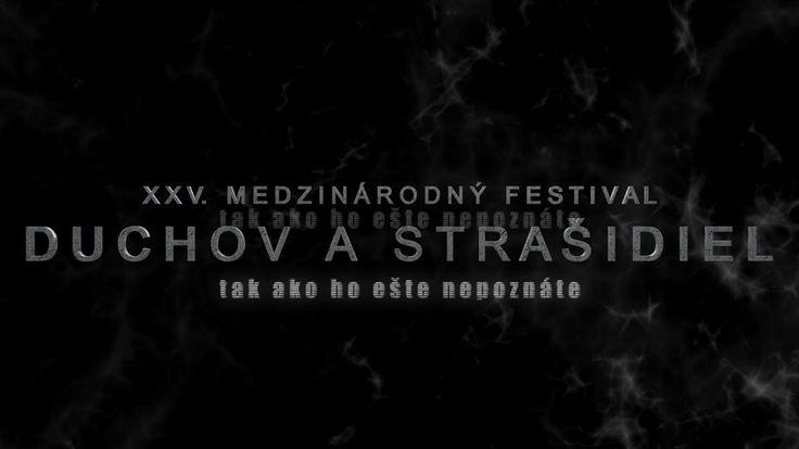 XXV. Medzinárodný festival duchov a strašidiel Vládca času #bojnice #strasidla #vladcacasu #bojnicecastle #michalrecky