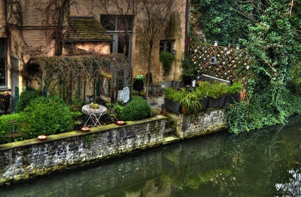 5 things I love about Bruges