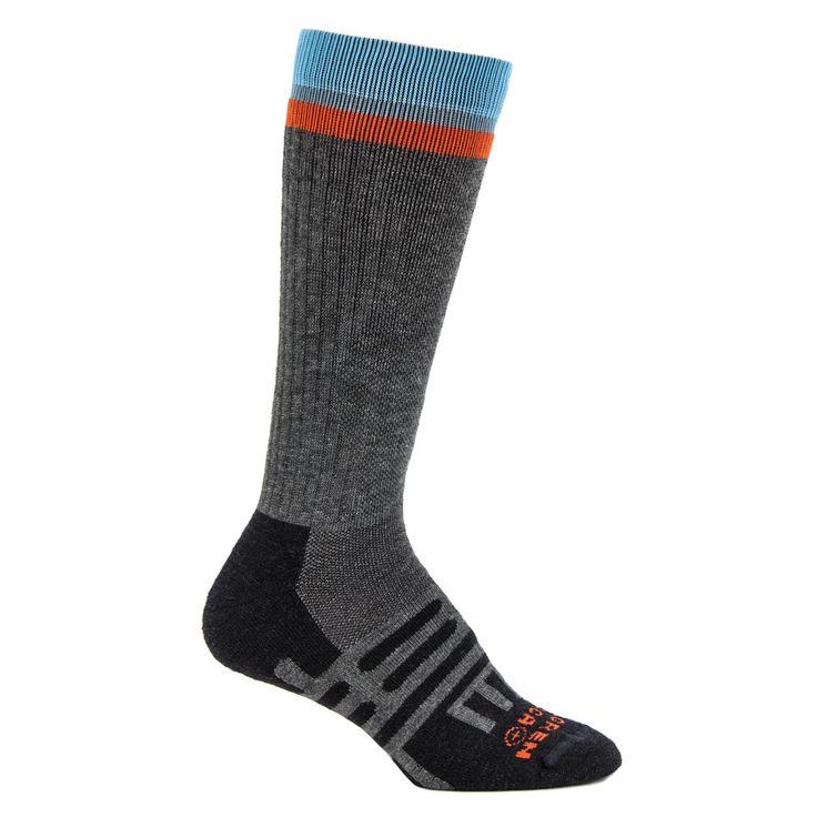 MultiPass Alpaca Sock - Women