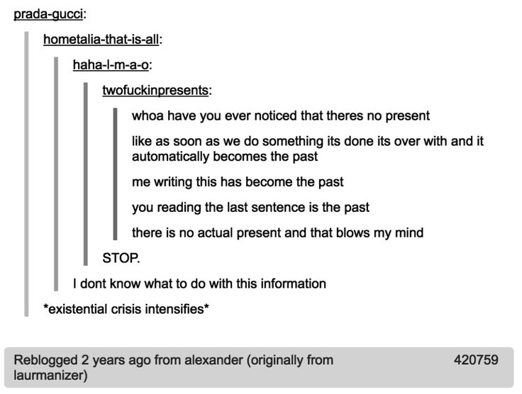 IVE TRIED TO EXPLAIN THIS TO MY FRIENDS SO MANY TIMES BUT THEY REFUSE TO UNDERSTAND IT AND ITS SO FRUSTRATING