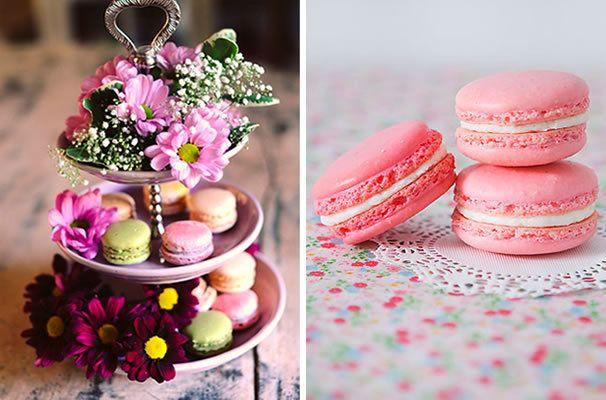 Wedding Cake Alternatives via Project Wedding
