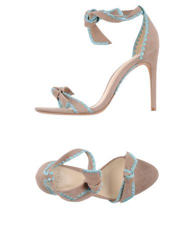 ALEXANDRE BIRMAN Sandals. #alexandrebirman #shoes #sandals