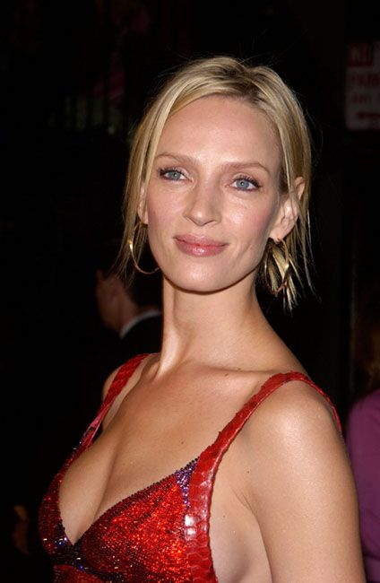 107 best ideas about Uma Thurman on Pinterest | Oscar ... Uma Thurman