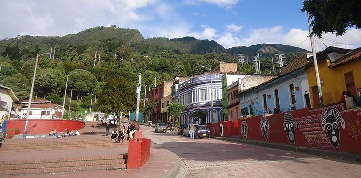 Excelente viaje por tierras colombianas - http://www.absolut-colombia.com/excelente-viaje-por-tierras-colombianas/