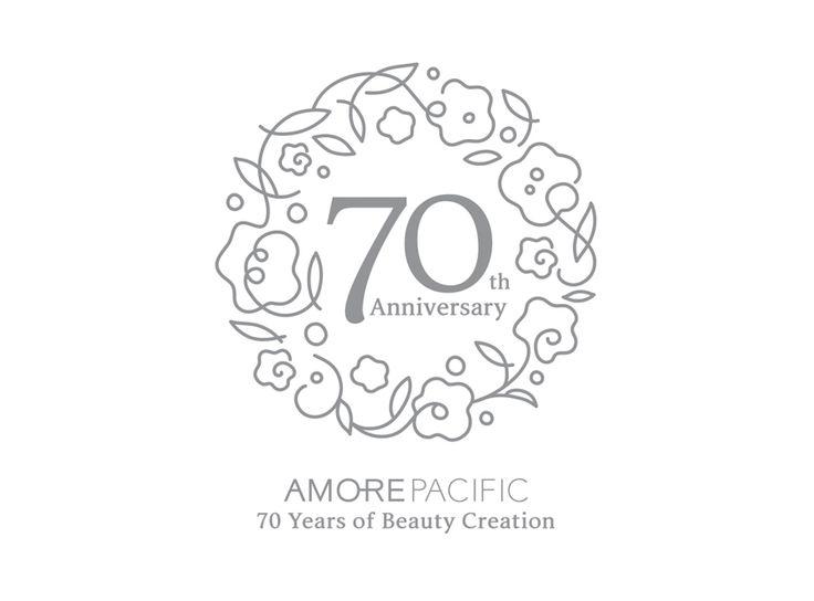 아름다움으로 세상을 <br/>변화시켜 온 70년