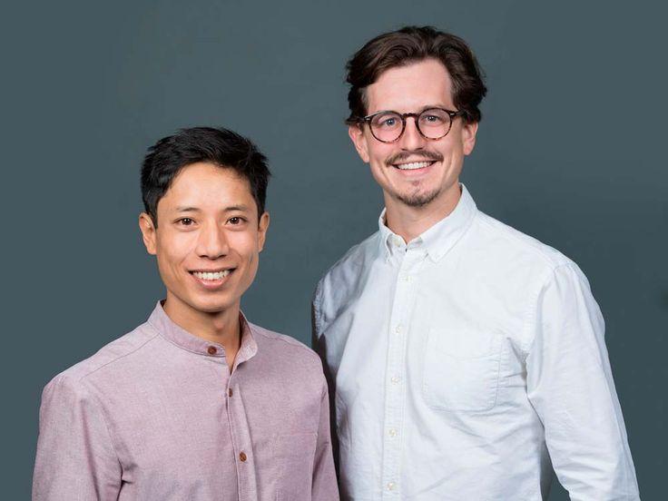 Minh Pham, copropriétaire de la jeune entreprise québécoise Naak qui aspire à démocratiser la consommation d'insectes, signe ce billet.
