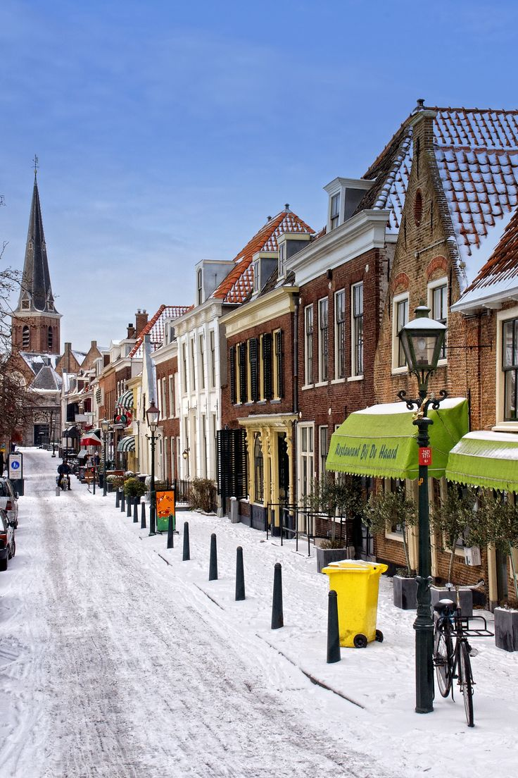 Voorburg, The Netherlands, a small city located next to The Hague and just 30 minutes by metro to Rotterdam!
