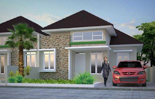 Mau Beli Rumah Mewah dengan Harga Murah Dekat dengan Transmart & Carefour Pekanbaru, Ini Caranya
