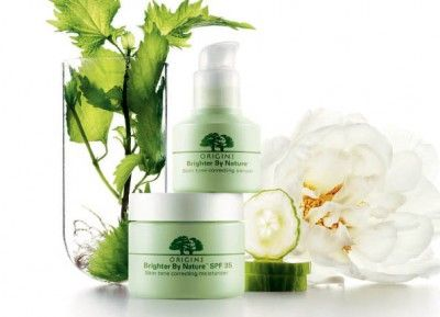 Origins Brighter by Nature™ SPF 35 Skin tone correcting moisturizer – Beauty411