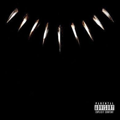 Kendrick Lamar - Black Panther the Album (Music From and Inspired By) 2017 Lyrics and Tracklist | Genius