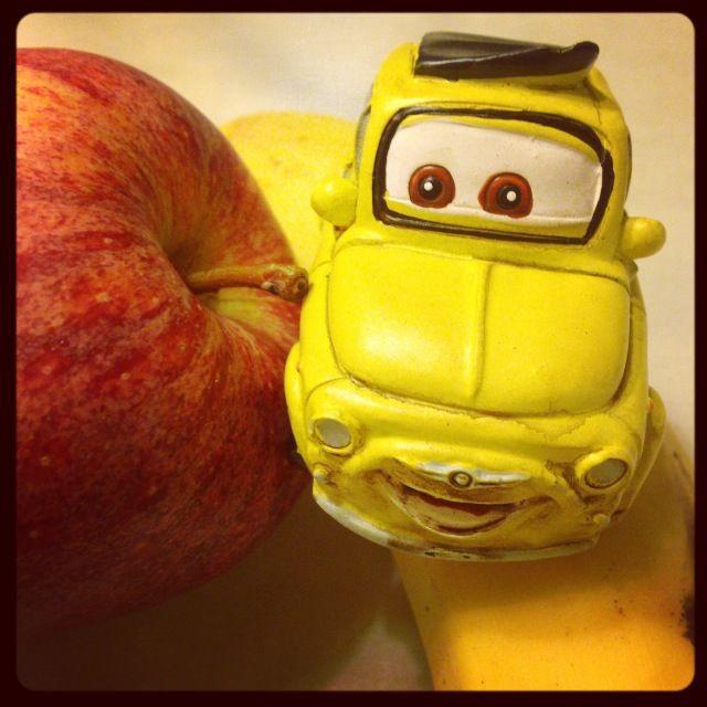 #FIAT #Disney #Pixar