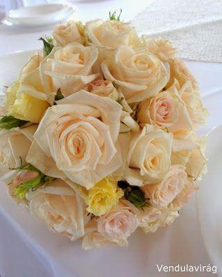Vendulavirág Esküvőszervezés és dekoráció: Andrea és Omar esküvője