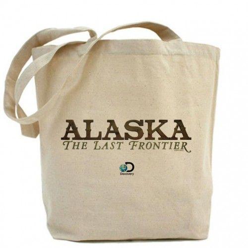 VIDA Tote Bag - Alaska Red Salmon by VIDA bh8Vy