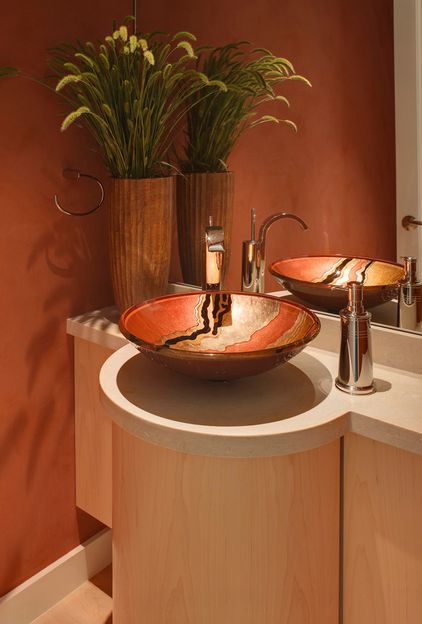 31 Best Cool Sinks Images On Pinterest Bathroom Ideas