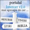 Intercer - Biblia online, stiri, resurse, tineri, predici etc. - www.intercer.net