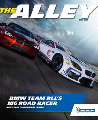 The Alley : BMW Special Issue