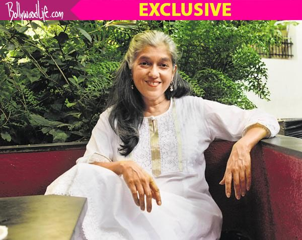 Ratna Pathak Shah on Lipstick Under My Burkha: There will be people who object the film #FansnStars