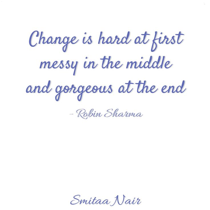 Which stage of the process of change are YOU at? #SmitaaNair #Change #transformatioCoach #MotivationalSpeaker #breakthroughexpert