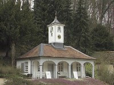 Bensheim an der Bergstraße. Staatspark Fürstenlager, Bensheim #Denkmal #Fürstenlager #Bensheim #Auerbach http://www.halle-mieten.com/