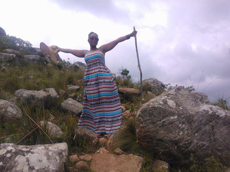 World's View, Inyanga