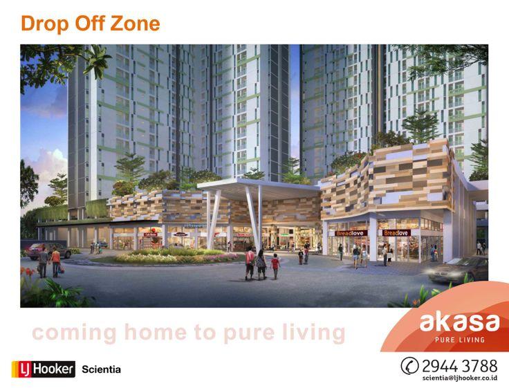 Akasa Pure Living Apartment - KALYANA Tower @ BSD City