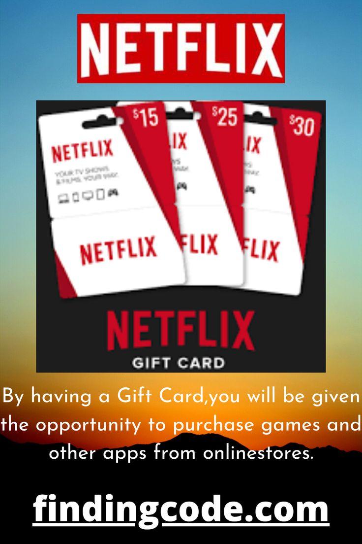 free netflix gift card codes 2020 no survey