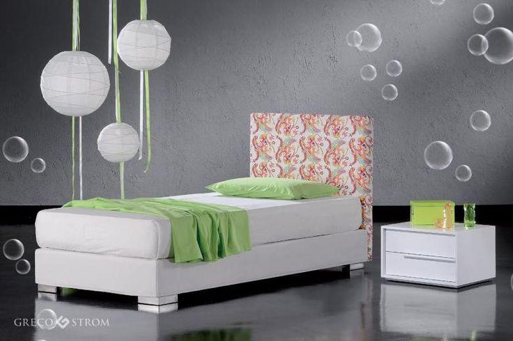 """Παιδικό κρεβάτι """"Swift""""   Νέο Κέντρο Επίπλου - Ξάνθη"""