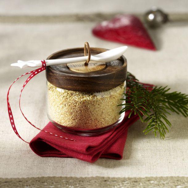 Unser beliebtes Rezept für Geröstetes Sesam-Salz und mehr als 55.000 weitere kostenlose Rezepte auf LECKER.de.