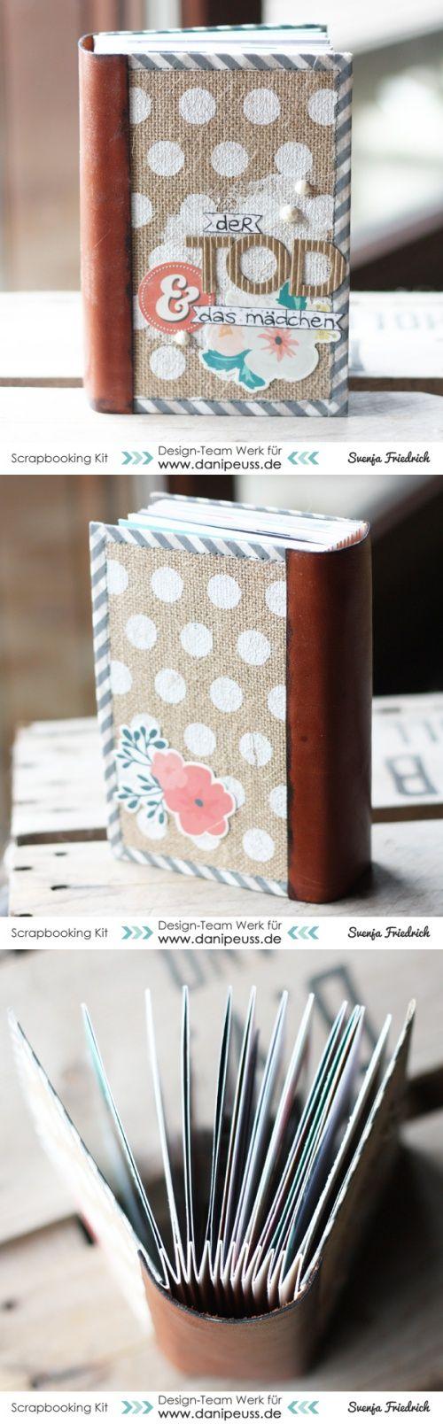 die besten 25 buch binden ideen auf pinterest diy notebook ti alben und arten der buchbinderei. Black Bedroom Furniture Sets. Home Design Ideas