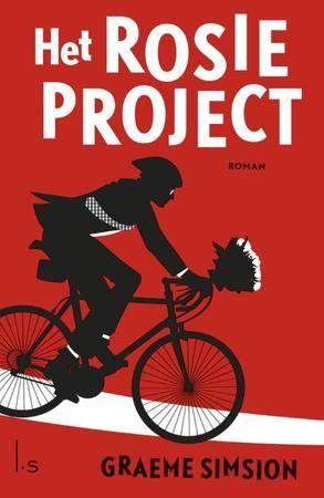 Het Rosie Project - must read!