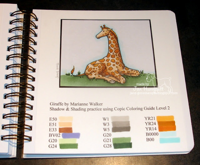 62 best Copic Journals/Coloring Books images on Pinterest