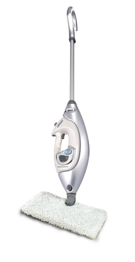 Shark S3901 Pro Lift Away Review A Quality Steam Mop Is